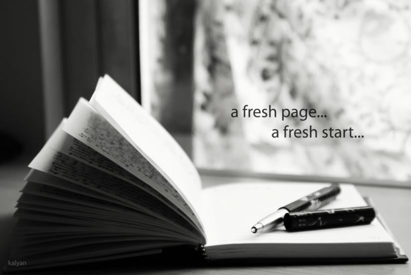 goede voornemens cathinca van sprundel schrijfplannen
