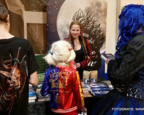 Fantasyfest foto Nanne Nicolai