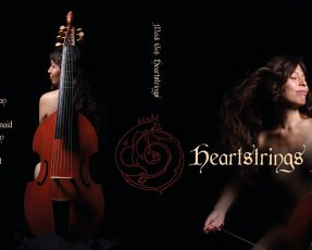 Meidi goh heartstrings cd review