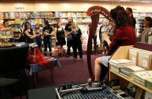 boekpresentatie cathinca van sprundel wagner boekhandel